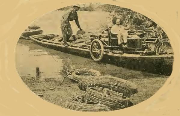 1913 SNODGRASS