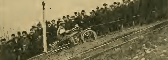 1913 TORONTOCLIMB