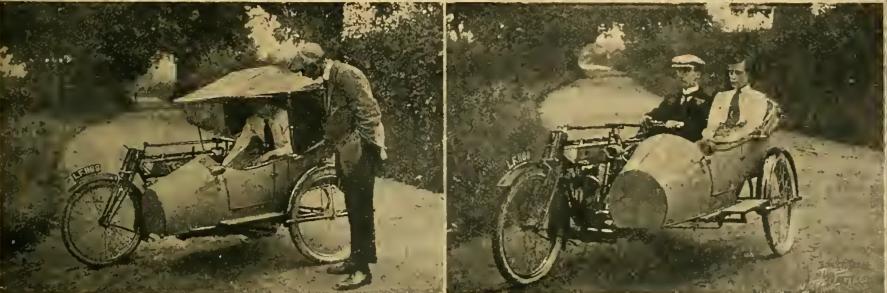 1913 U&I DA SCAR