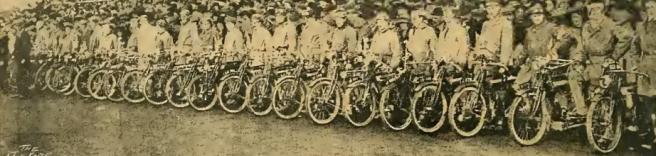 1913 ULSTER