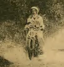 1913 WELSHTRIAL BAXTER