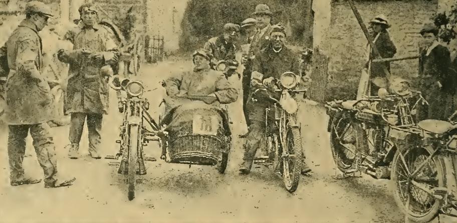 1913 WELSHTRIAL CHECK