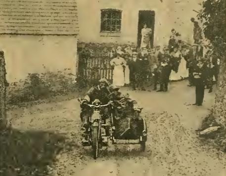 1913 WELSHTRIAL GIBSON