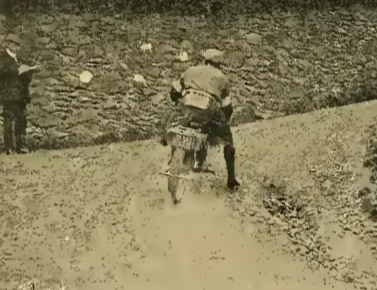1913 WELSHTRIAL NEWSOME