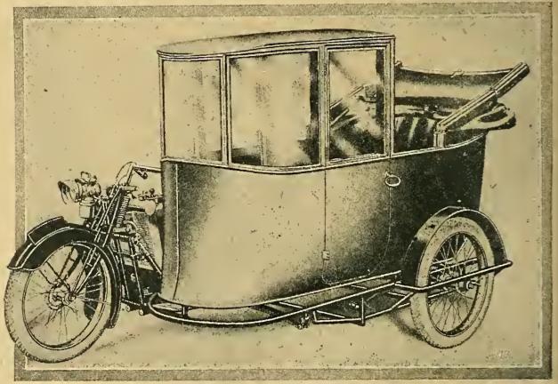1913 WILLIAMSON SCAR