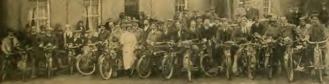 1913 WREXHAMMCC