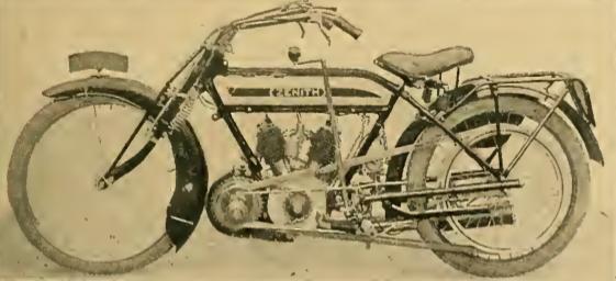 1913 ZENITH TWIN BELT