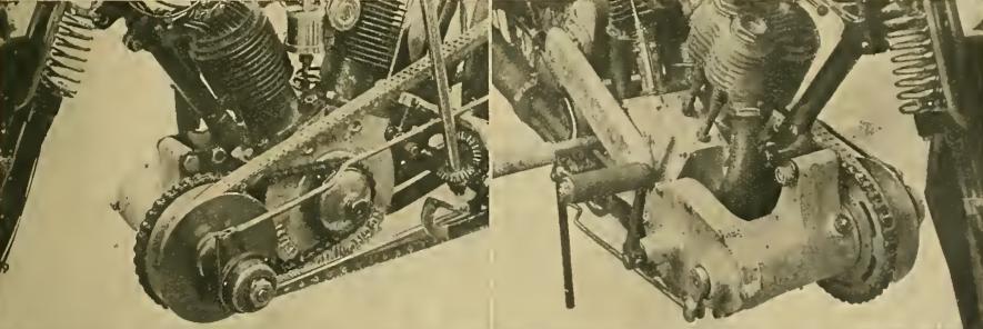 1913 ZENITH TWIN