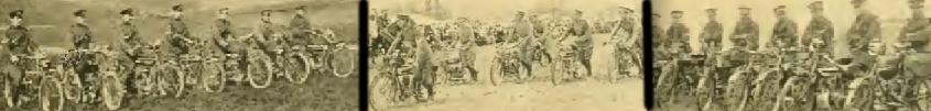 1914 MANOEUVRES