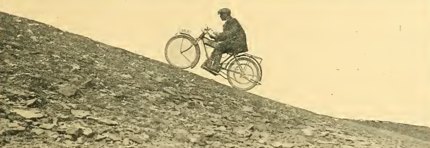 1914 LITLE GIANT