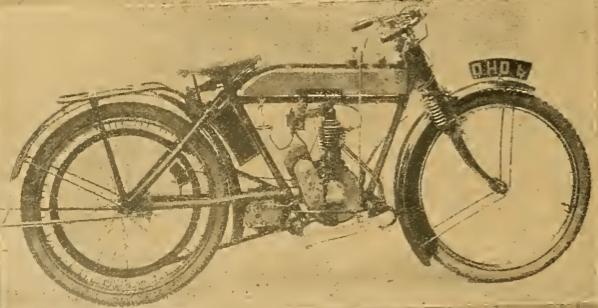 1913 OK JUNIOR
