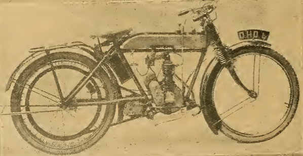 1913 OK JUNIOR