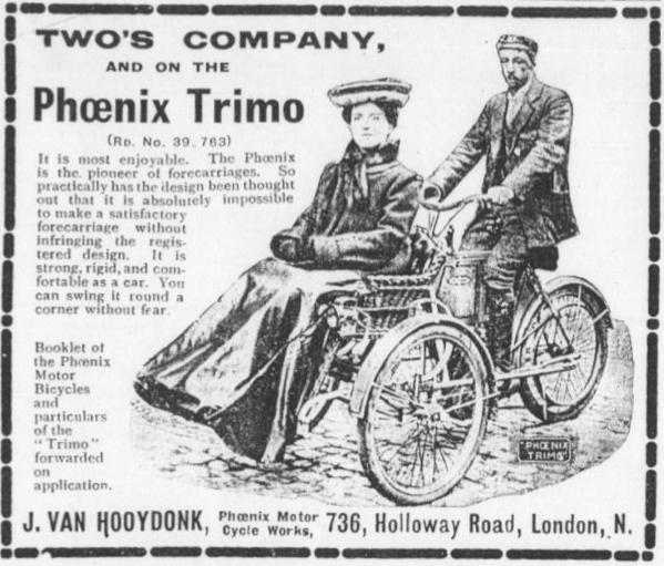 1903 PHOENIX AD