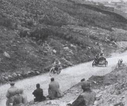 1913 6DT BUTTERTUBS