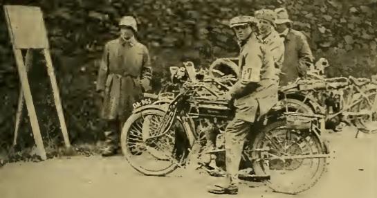 1913 6DT DELAHAY-SUMNER