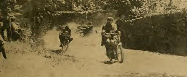 1913 6DT FOOLSTEP