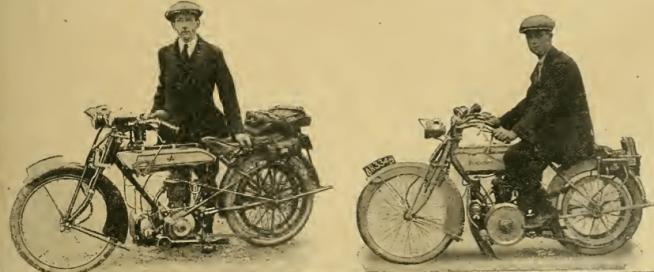 1913 6DT HAMPTON+BLACKBURO