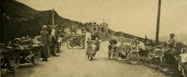 1913 6DT KIRKSTONE