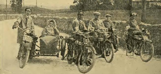 1913 6DT PENRITH