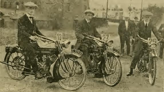 1913 6DT P&MTEAM