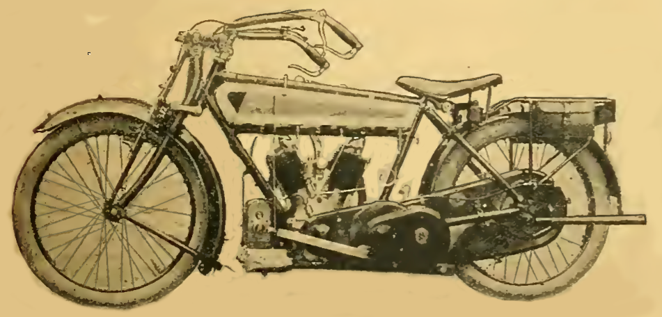 1914 AJS4HP