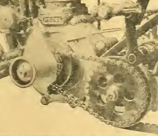 1914 ALBION RUDGE