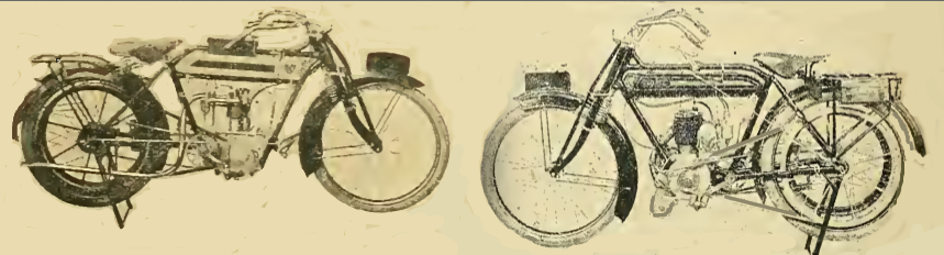 1914 ALP+CALCOTT