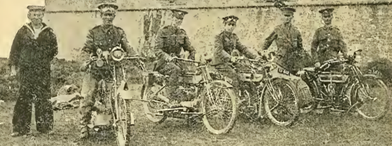 1914 BERRY HEAD