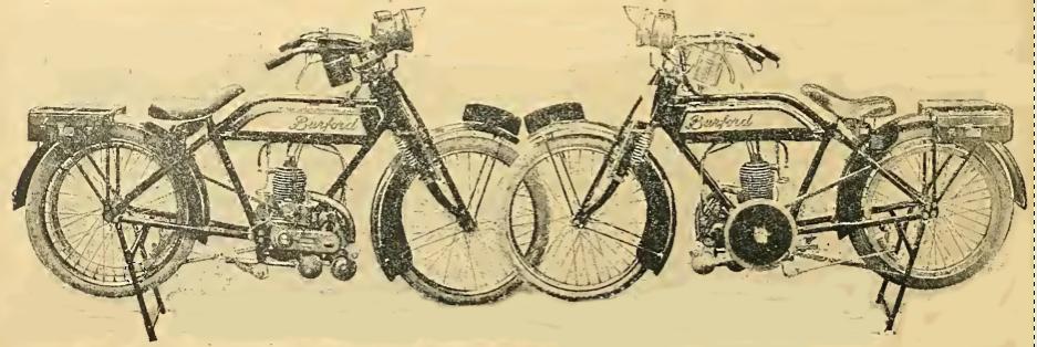 1914 BURFORD
