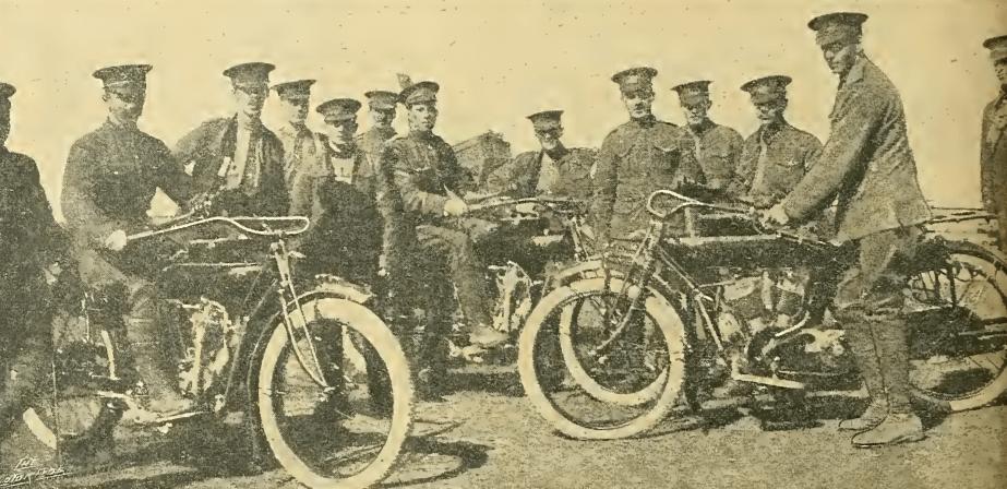 1914 CANADIANS