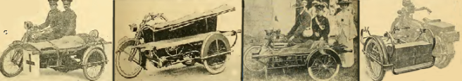 1914 COMBO AMBOS