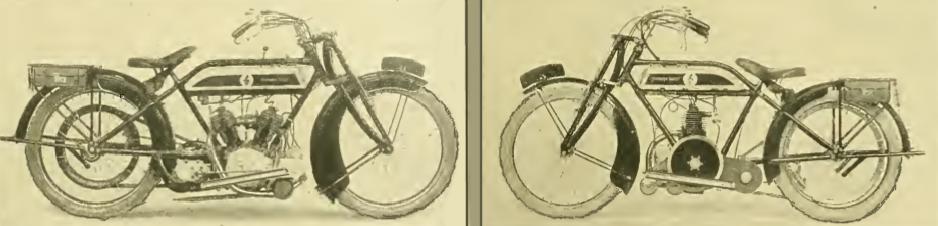 1914 COVEAGLES