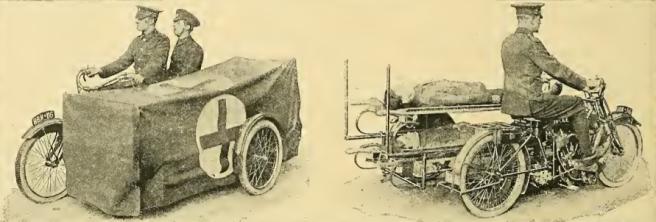1914 DOUBLE AMBO