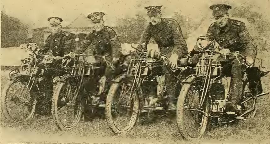 1914 DR CORPORALS