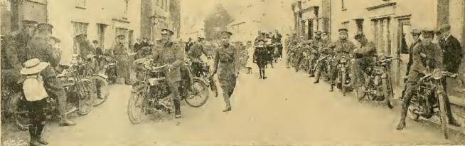 1914 EAST ANGLIA