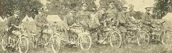 1914 EAST COAST