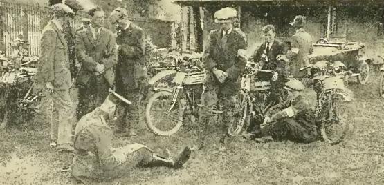 1914 EAST MIDS