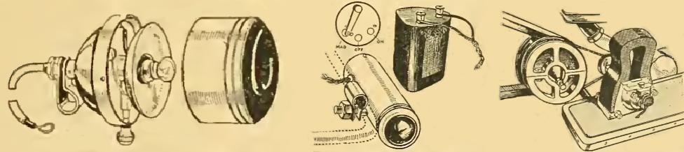 1914 ELECTRICS