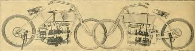 1914 FIELD STEAMER