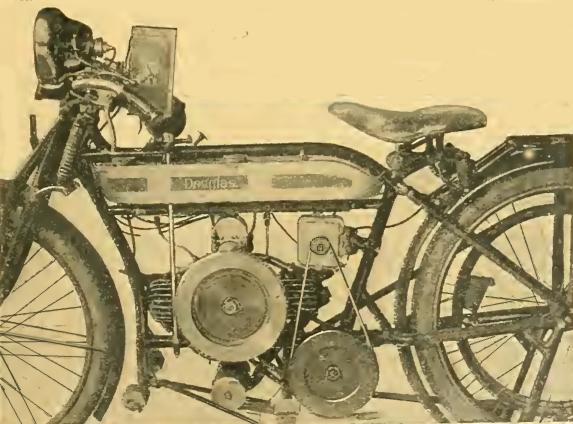 1914 FRS DYNAMO