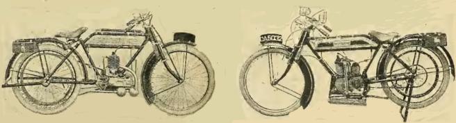 1914 GERRARD+LITTLE GIANT