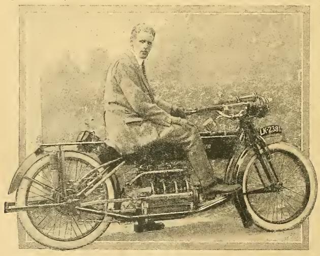 1914 HENDERSONTEST