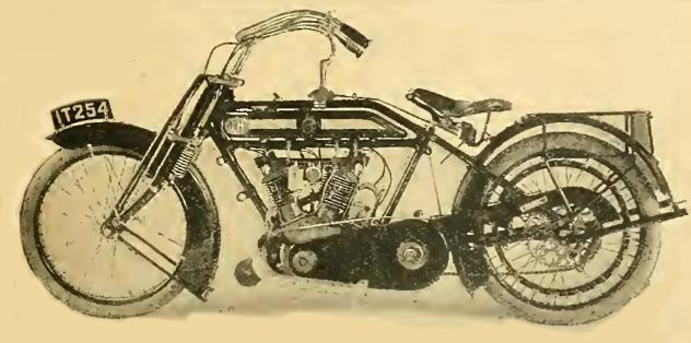 1914 JH TWIN