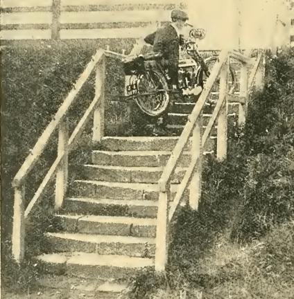 1914 LIGHTWEIGHT