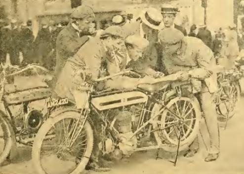 1914 LONDON FORM