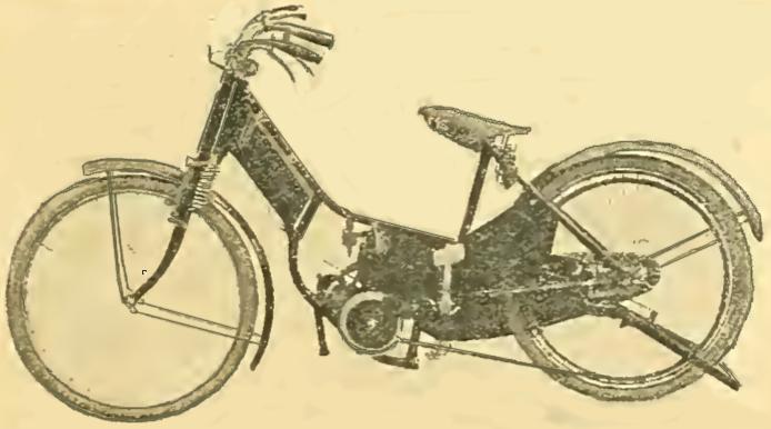 1914 MILLARD