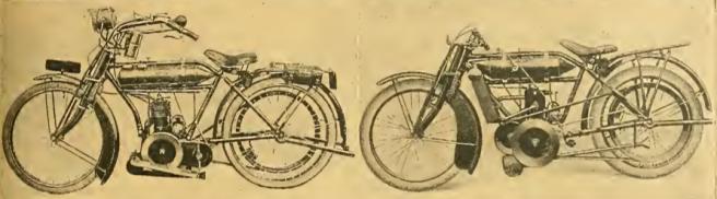 1914 PARAGONS