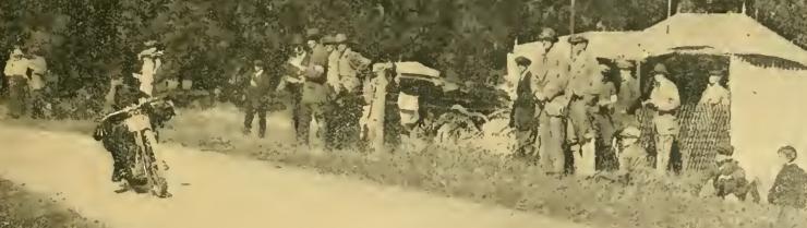 1914 PENRITH SPEED