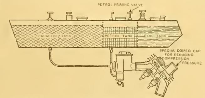 1914 P&M PARAFFIN