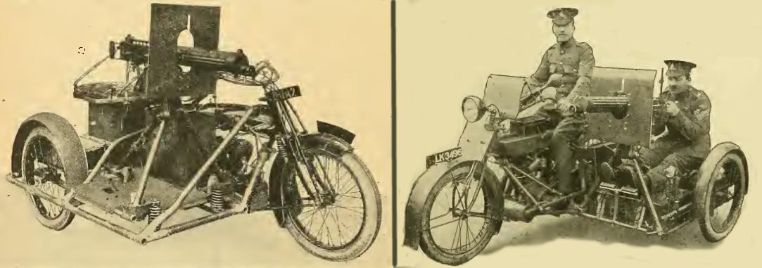 1914 PREM+MATCH GUNCOMBS